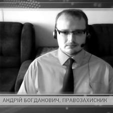 Андрій БОГДАНОВИЧ взяв участь у ефірі espreso.tv