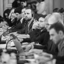 У ВРУ представили пакет рекомендацій по удосконаленню КПВВ