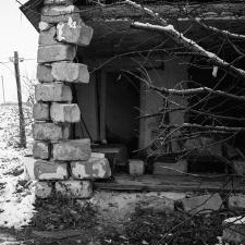 Проблеми прифронтових селищ Донеччини